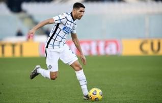Inter on Hakimi eest tasumisega raskustes
