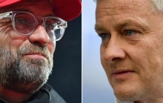 Mancheser Unitedi ja Liverpooli suur lahing jättis liidrid tabeli tippu