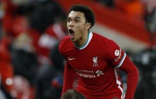 Luup peale | Liverpool pidi lõpuks tänama õnne ja Alissoni, et Manchester Unitedi käest 0:0 viigi kätte sai