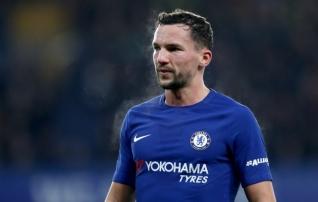 Viimati 2018. aastal Chelsea eest platsile pääsenud Inglismaa meister laenati Türki
