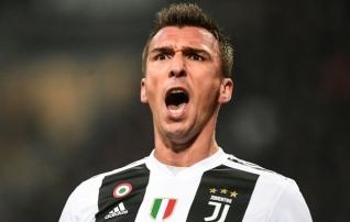Juventusega neljakordseks Itaalia meistriks tulnud ründaja liitus Milaniga