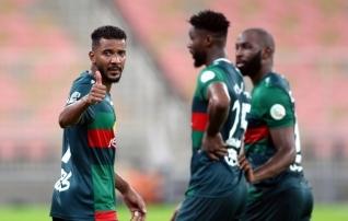 Vigastatud Metsata mänginud Al-Ettifaq pööras 0:2 kaotusseisu võimsa lõpuspurdiga võiduks