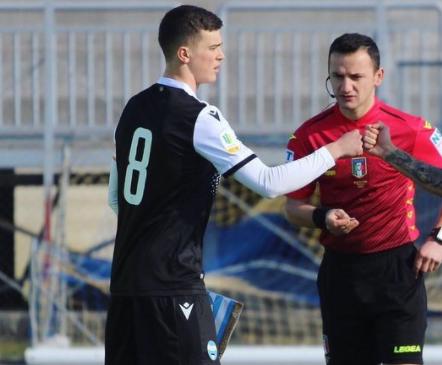VIDEOD | SPAL-i U19 võistkonna kaptenipaela kandnud Tunjov lõi ise ühe ja andis kahele väravasöödu