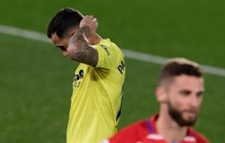 Barcelona eksründajal oli võimalus tõsta Villarreal kolmandaks, kuid ...