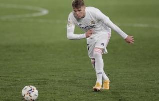 Ametlik: Ödegaard läks Real Madridist laenule Arsenali