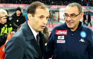 Roma otsib uut peatreenerit. Kandidaadid on endised Juventuse juhendajad