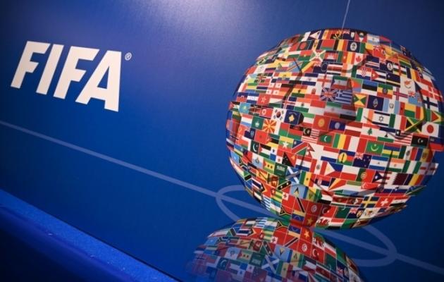 Maailma jalgpalli katuseorganisatsioon FIFA ja tema konföderatsioonid moodustasid Superliiga vastu ühisrinde. Foto: Scanpix / Ozan Kose / AFP