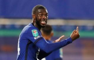 Milan laenas Chelsealt kaitsja, Milik pääses Napolist lõpuks minema