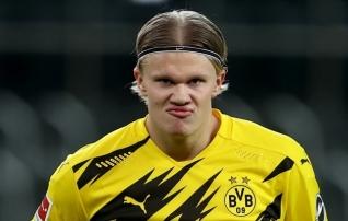 Luup peale | Imemees Haaland on jätkuvalt imeline, aga Dortmund mitte