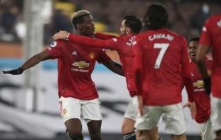 6 põhjust, miks Manchester United pole enam mudas, vaid võitleb meistritiitli nimel