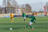 KV: FC Kuressaare - Tallinna FC Flora