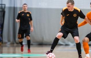 Narva United võitis suurelt Ida-Virumaa derbi ning tõusis Sillamäe ette