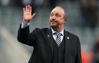 Tähelepanu, tippklubid: Hiinast enneaegselt lahkunud Benitez on jälle vaba mees