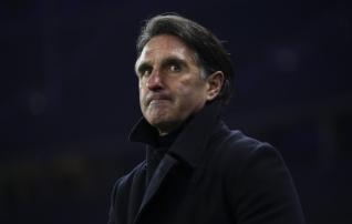 Hertha vallandas peatreeneri ja spordidirektori