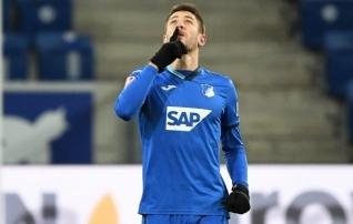 Olic? Mandžukic? Ei, Horvaatia läbi aegade parim väravalööja Bundesligas on Kramaric!