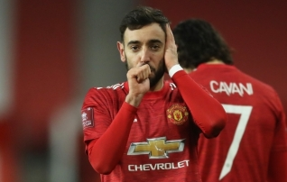 Liverpooli pöördepunktile keelumärgi ette tõstnud Manchester United tegi vigade paranduse
