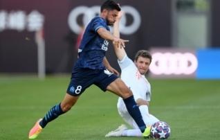 Aston Villa esimeseks talviseks täienduseks sai prantslasest poolkaitsja