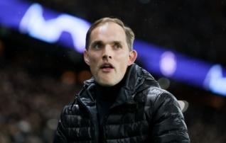 AMETLIK: Tuchelist sai Chelsea peatreener