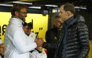 Klopp kiitis Lampardi ja Tuchelit, kuid tögas Abramovichi: kahjuks on Tuchel väga hea peatreener