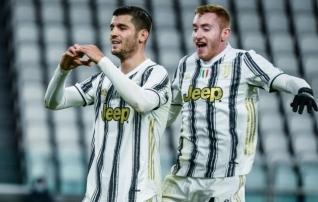 Ronaldo puhkas, kuid teised tegid tööd: Tunjovita SPAL jäi kindlalt Juventusele alla
