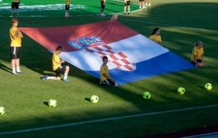 Zagrebi Dinamo ametlikus kurjas avalduses Horvaatia jalkaliidule: aitasime 14 mängijaga tuua MM-medali ja te tasute meile sellise vilega!