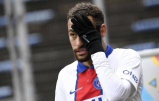 Šokk: Neymar realiseeris kaks penaltit, aga Pochettino sai esimese kaotuse ja PSG langes kolmandaks