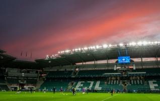 Eesti ja Tšehhi duell nihutati varasemaks, teised MM-kodumängud hilisõhtul