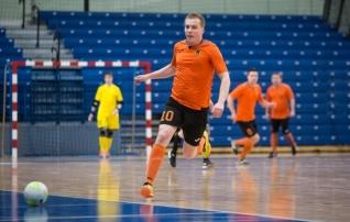 Narva United astus suure sammu poolfinaali otsepääsme suunas