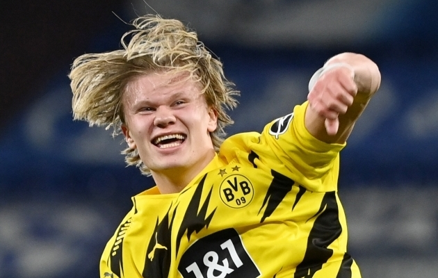 Dortmund hoolitseb, et Bayerni tulevik oleks kindlustatud