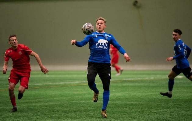 OTSEPILT: Tallinna Kalev ja Nõmme United avavad koduse liigahooaja  (Kalev!)