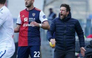 Võidupõud sai saatuslikuks: Cagliari ja Di Francesco koostöö lõppes  (uus peatreener eestlastele tuttav!)
