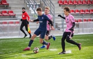 Eesti noorte meistrivõistlustel on esindatud kõik maakonnad, kokku 540 võistkonda