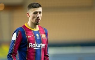 Barcelona keskkaitsja on sattunud halastamatute fännide hambusse. Koeman: süüdi pole ainult üks mängija