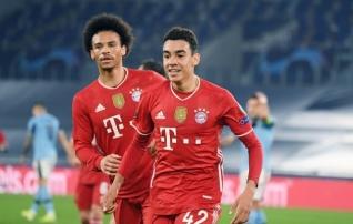 Bayern astus ühe jalaga veerandfinaali, Chelsea sai käärlöögist võõrsilvärava