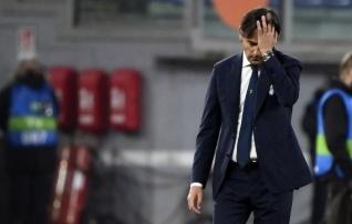 Bayerni rongi alla jäänud Inzaghi: olime liiga pinges ja põhimõtteliselt lõime endale kolm väravat