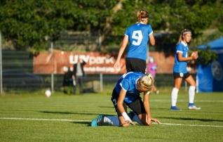 UEFA poolt edasilükatud noortekoondiste võistlused jäeti ära