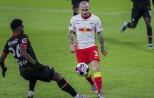 Angelino: Guardiola tappis mu enesekindluse