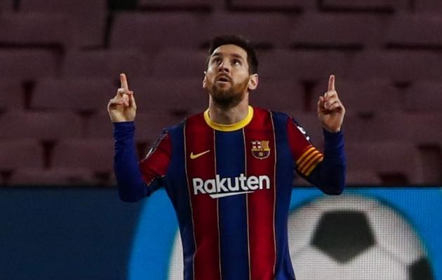 Jes, sain Messi särgi!!! Mis mõttes ta tahab minu oma vastu?