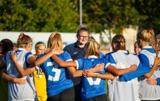 Neidude U17 ja U19 EM-valikturniirid toimuvad uue formaadiga