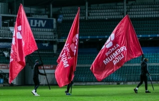 Levadia – Kuressaare nihkub. EJL: klubid toetavad hooaja alustamist algse kalendri järgi