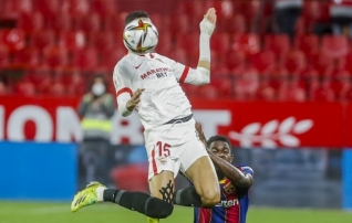 Pilk peale | Sevilla tahab trooni, Solskjaer murrab Tucheli raudkaitset, Milanil avaneb tõehetk