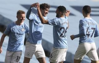 Keskkaitsjate väravad andsid Manchester Cityle 20. järjestikuse võidu