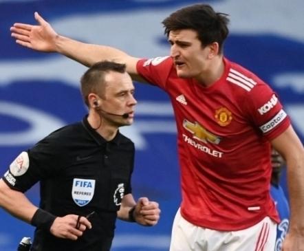 Skandaal Inglismaal: kohtunik ei andnud penaltit, sest see oleks pärast mängu palju kõneainet tekitanud