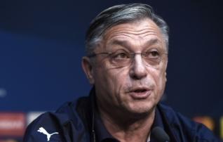 Horvaatia koondise endine peatreener suri kõigest 64-aastaselt