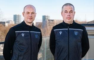 Tallinna Kalevit juhendab uuel hooajal tuttav treeneriduo