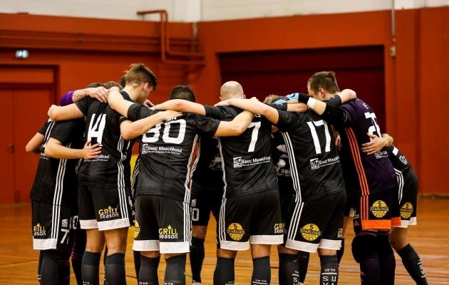 Foto: Ravens Futsal / Facebook