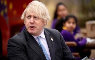 Britid tahavad korraldada 2030. aasta MM-i