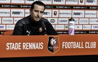 Rennes'iga Prantsusmaa karika võitnud ja Meistrite liigasse pääsenud treener pani ameti maha