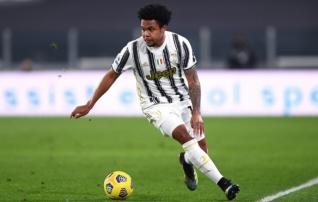 Juventus tõi ameeriklasest keskpoolkaitsja päriseks enda ridadesse