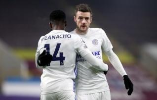Suured murepilved: kas Leicester mängib jälle Meistrite liiga koha maha?